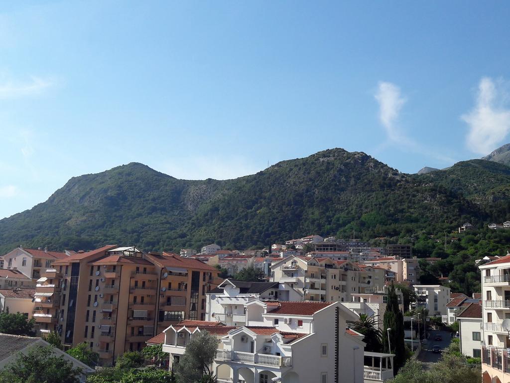 Koral, Черногория, Будва