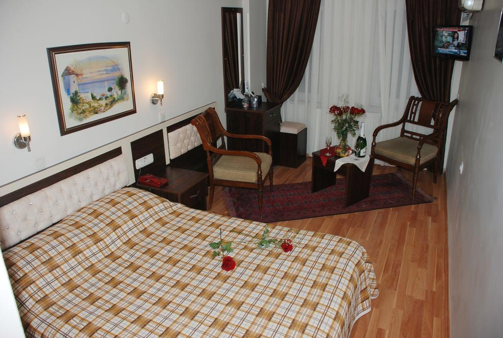 Grand Mark Hotel, Аксарай, фотографии туров