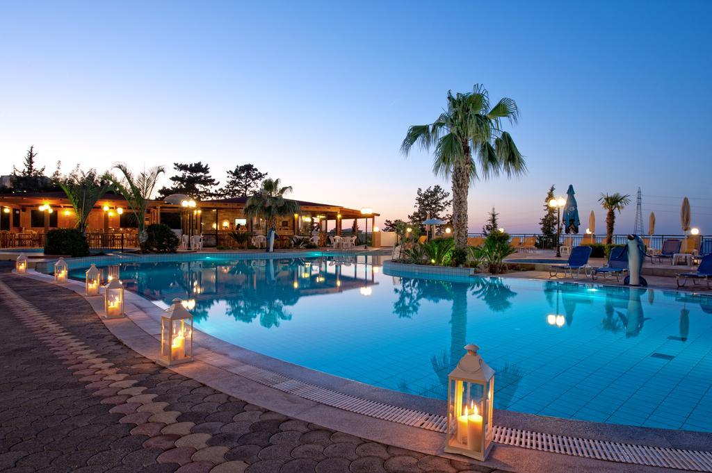 Asterias Village Apartment Hotel, Іракліон ціни