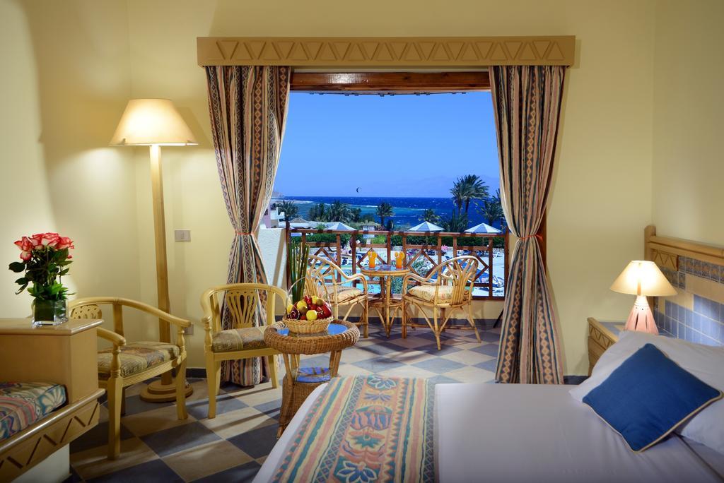 Горящие туры в отель Tropitel Dahab Oasis