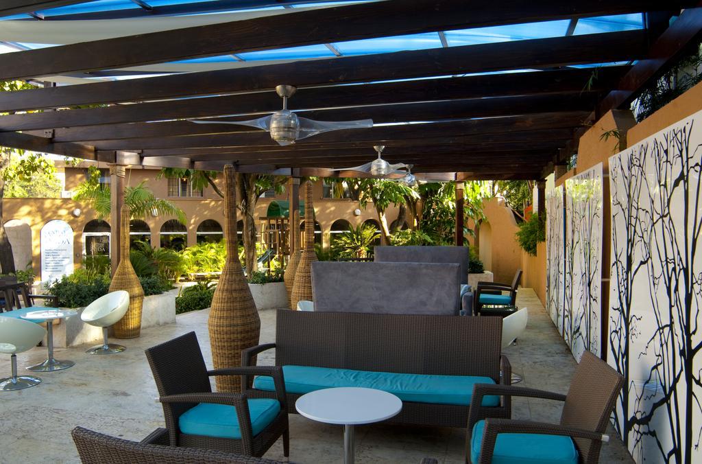 Туры в отель Barcelo Santo Domingo Санто-Доминго