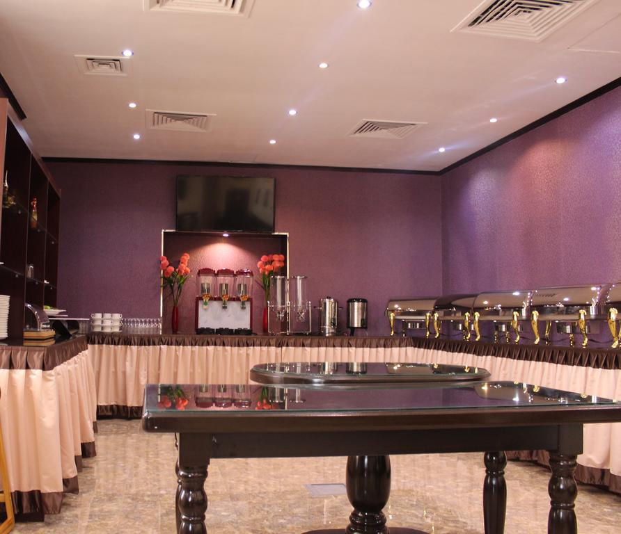 ОАЕ Al Khaleej Grand Hotel
