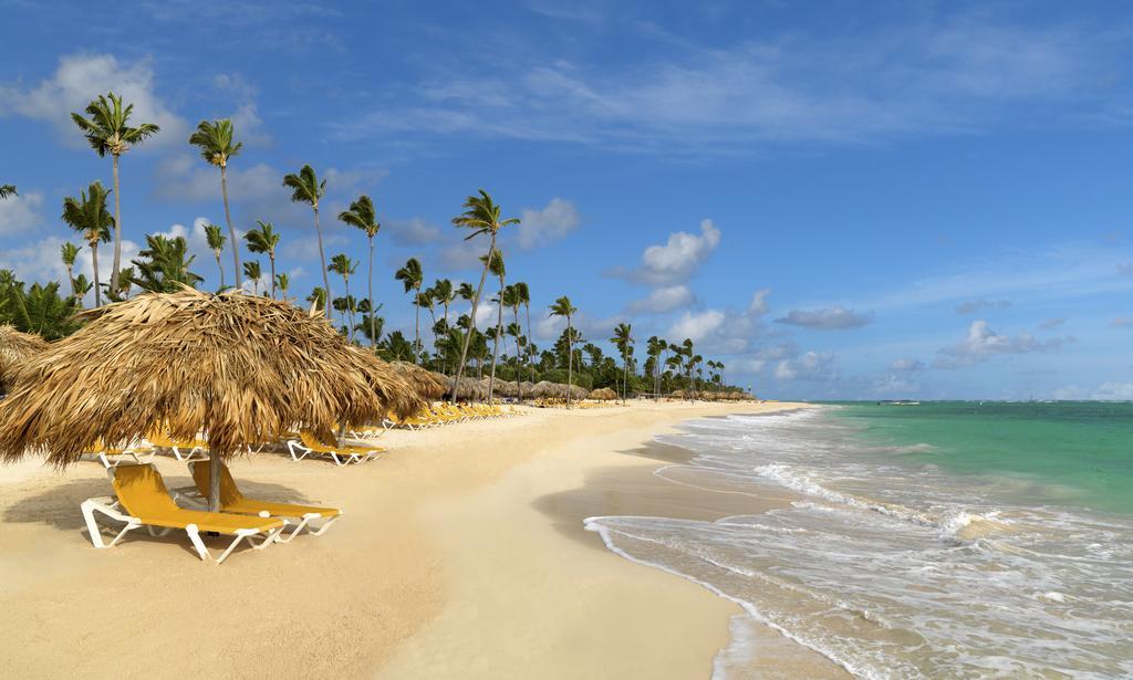 Відгуки туристів Iberostar Dominicana