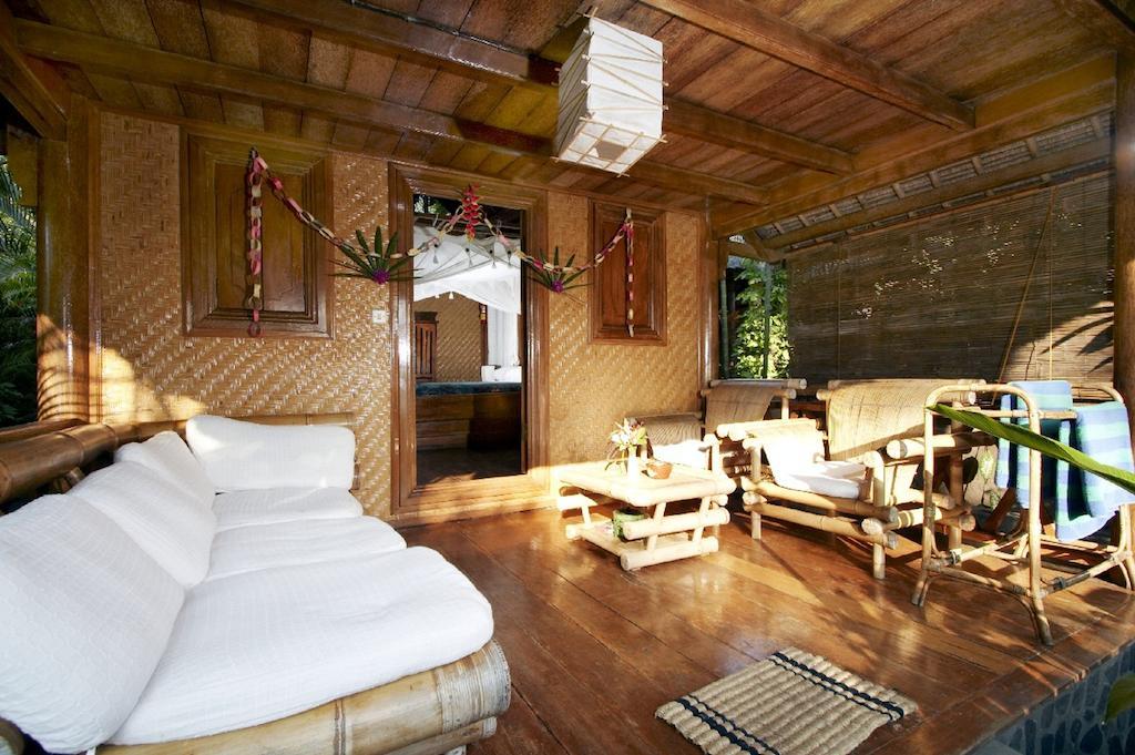 Santai Bali Индонезия цены