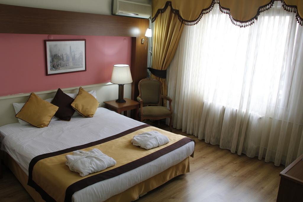 Hamidiye Hotel цена