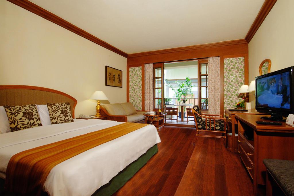 Туры в отель Ayodya Resort