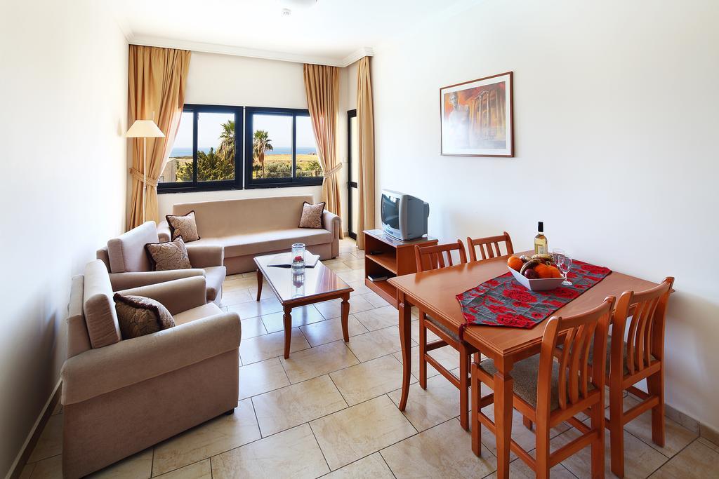 Panareti Coral Bay Hotel цена