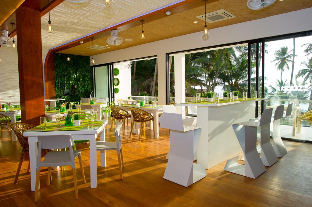 Горящие туры в отель Hotel J Ambalangoda (ex. Juce Ambalangoda, Dream Beach Resort)