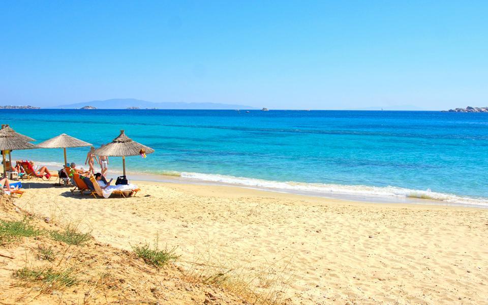 Отель, Palmyra Beach Glydada