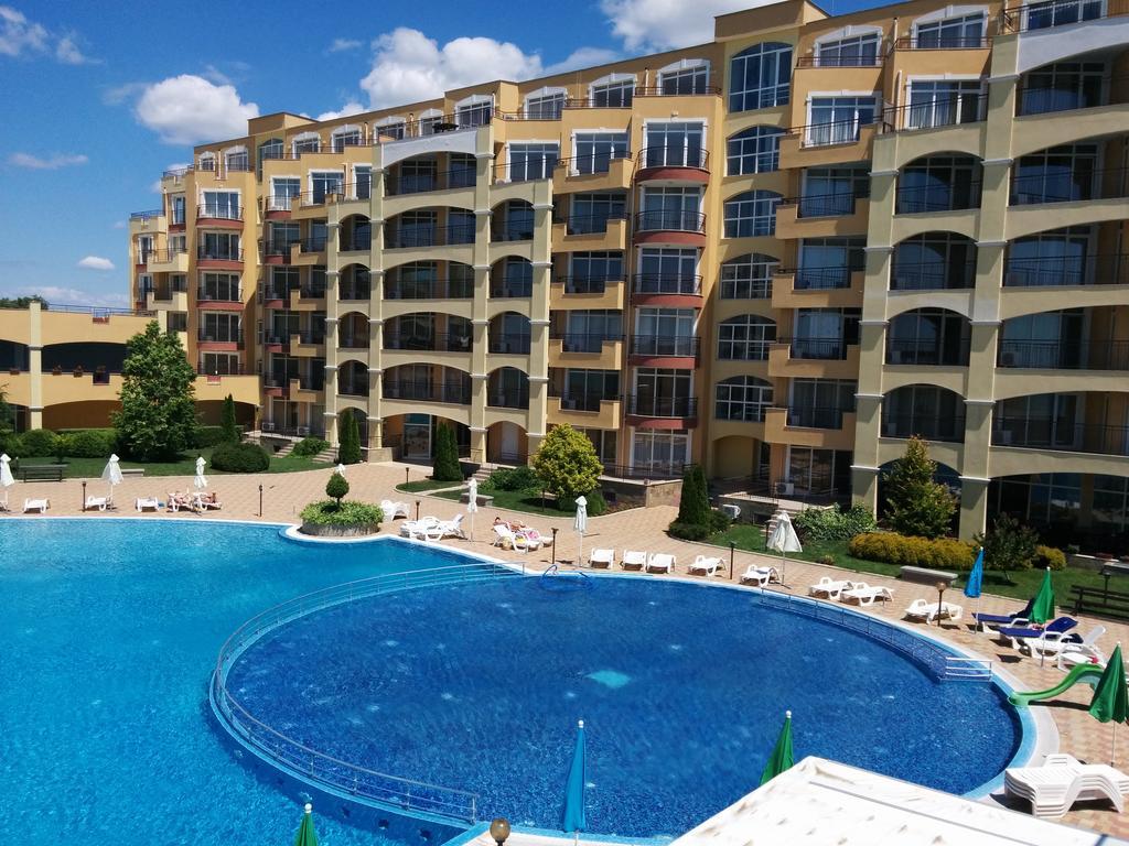 Відпочинок в готелі Midia Grand Resort