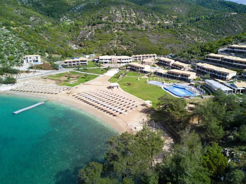 Thassos Grand Resort, Греція, Тасос (острів)