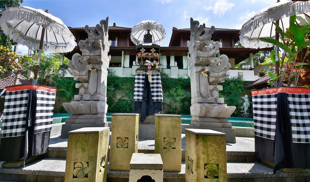Bali Spirit Hotel & Spa, Индонезия, Убуд