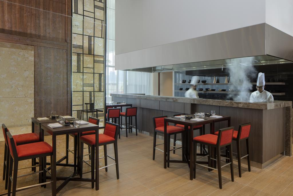 Hyatt Place Dubai Jumeirah ОАЭ цены
