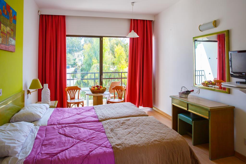 Туры в отель Park Beach Hotel Лимассол Кипр