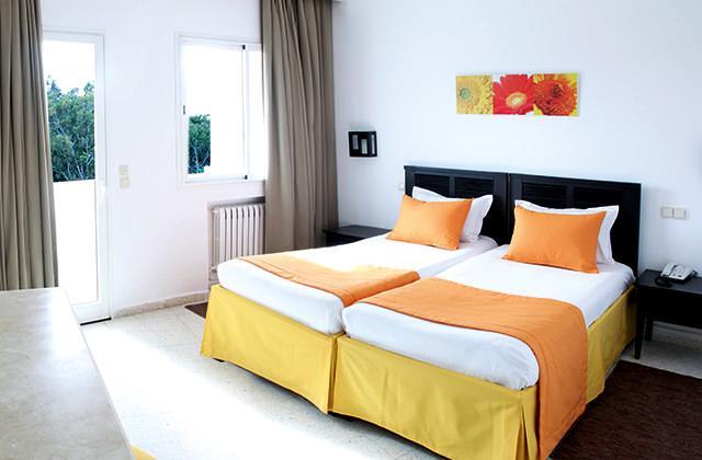 Отдых в отеле Club Hotel Tropicana