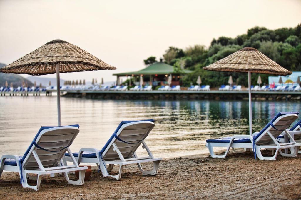Відгуки туристів, Yasmin Bodrum Resort (ex. Yasmin Bodrum Deluxe)
