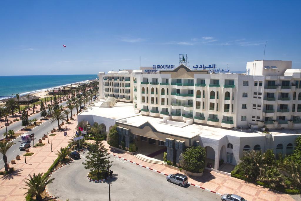 Туры в отель El Mouradi Hammamet Хаммамет Тунис