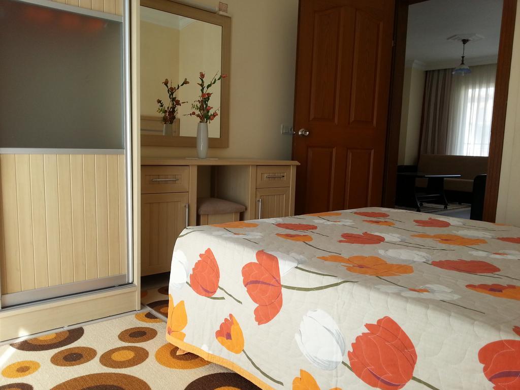 Туры в отель Summer Rose Hotel Сиде