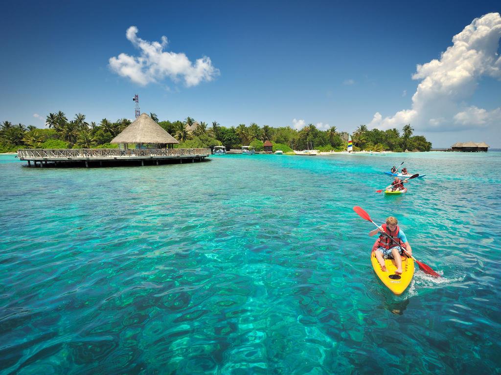 Bandos Island Resort And Spa, фотографии
