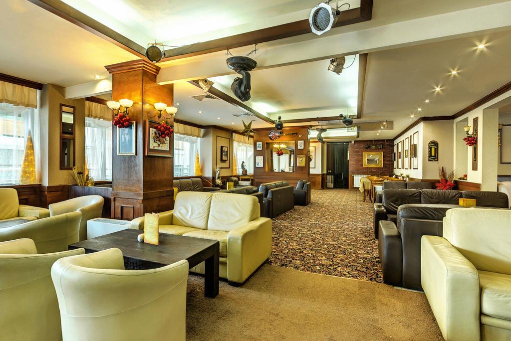 Отдых в отеле Spa Hotel Emerald Банско