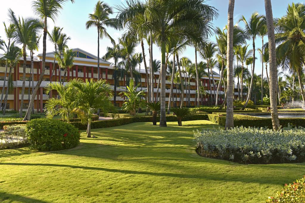 Відгуки гостей готелю Iberostar Dominicana