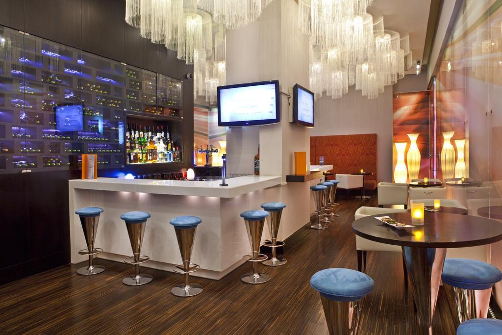 Ibis Hotel Mall Of The Emirates фото туристов