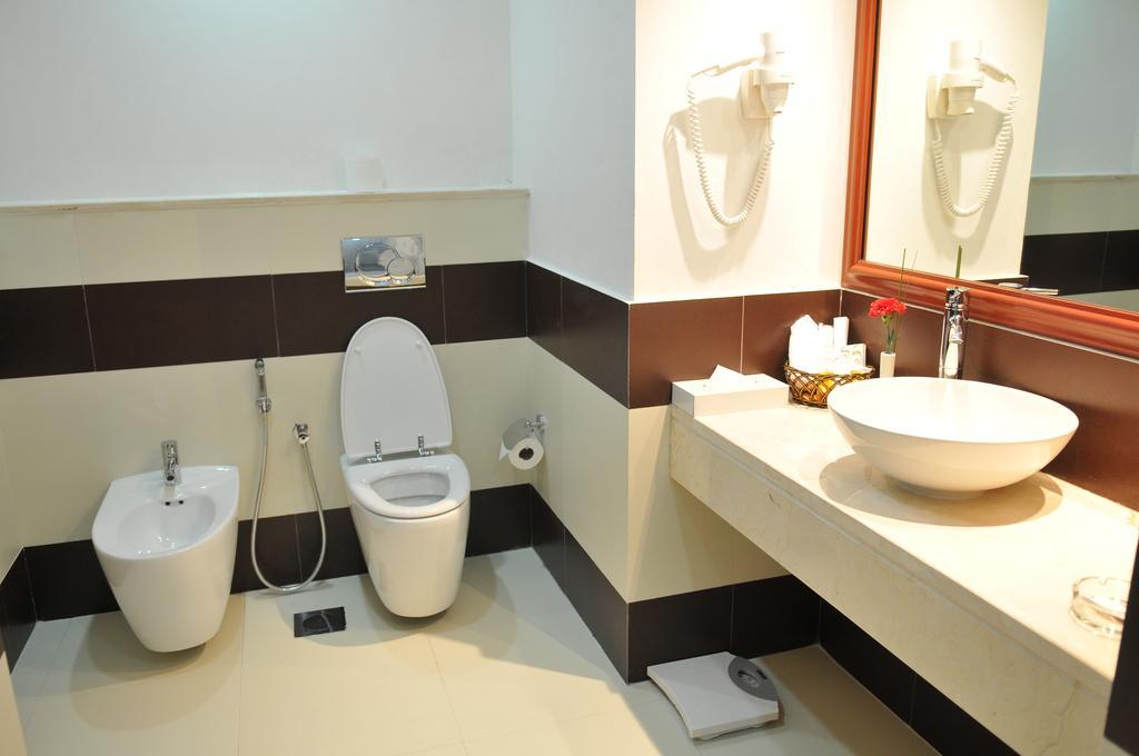 Отдых в отеле Cassels Al Barsha Hotel Дубай (город) ОАЭ