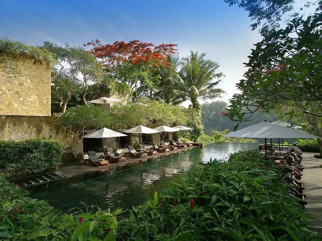 Туры в отель Maya Ubud