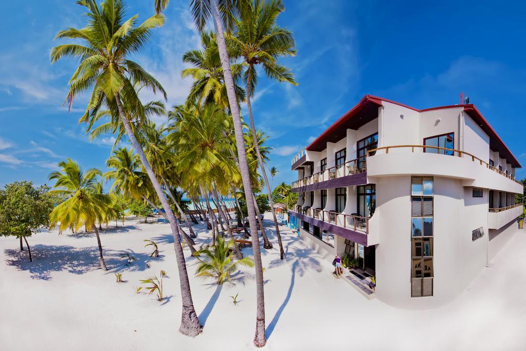 Туры в отель Kaani Beach Hotel