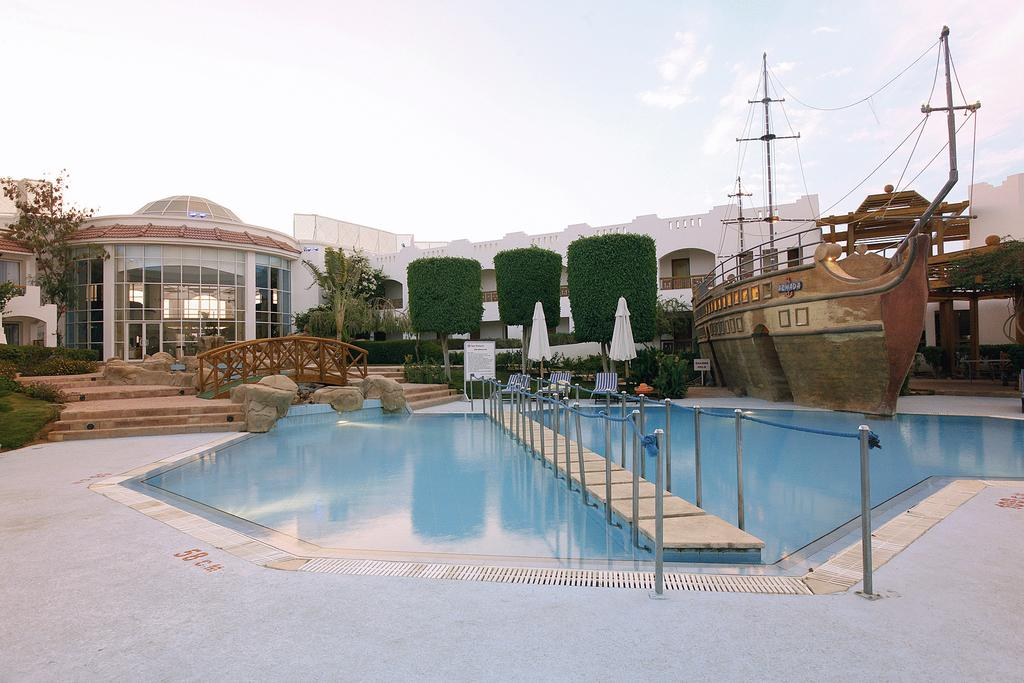 Cyrene Sharm Hotel Шарм-эль-Шейх цены
