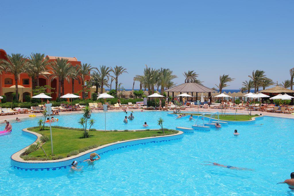 Тури в готель Sharm Grand Plaza Resort Шарм-ель-Шейх
