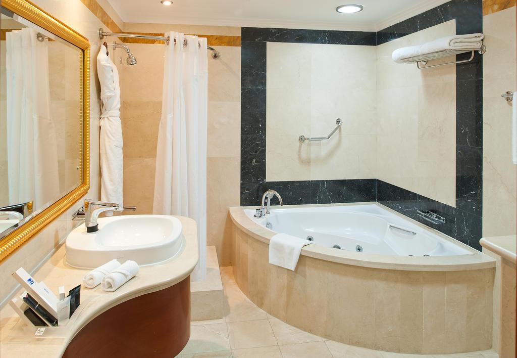 Holiday Inn Bur Dubai Embassy District, Дубай (город)