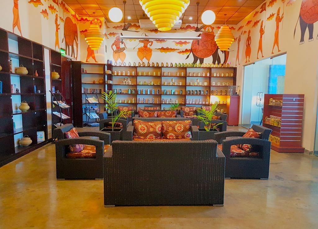 Lavanga Resort & Spa, фотографии туристов