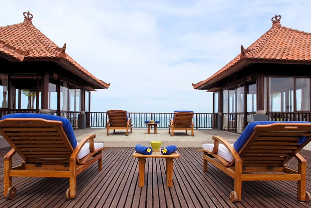 Mercure Kuta Bali, фото