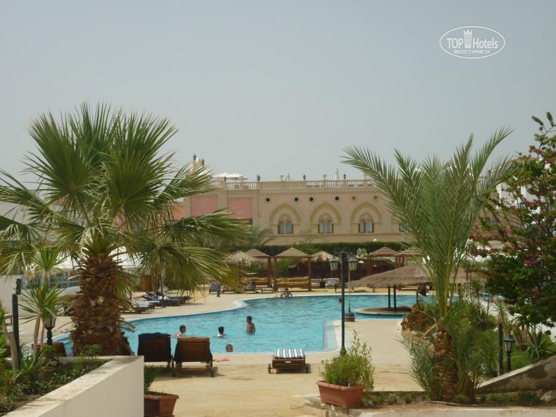 Гарячі тури в готель Badawia Resort Шарм-ель-Шейх