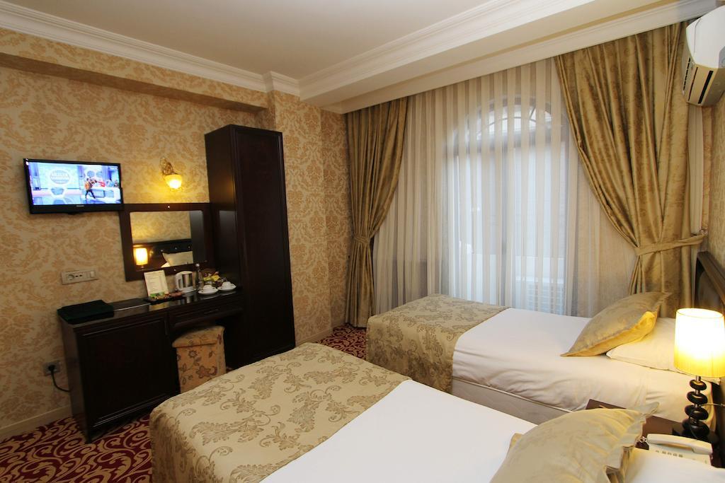 Фото отеля Balin Hotel