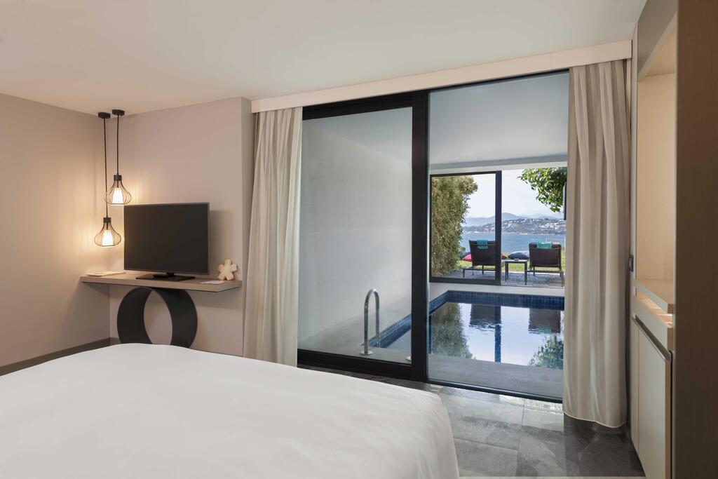 Фото отеля Lux Bodrum Resort & Residences