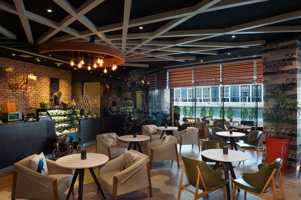 Gulf Court Hotel Business Bay ОАЭ цены