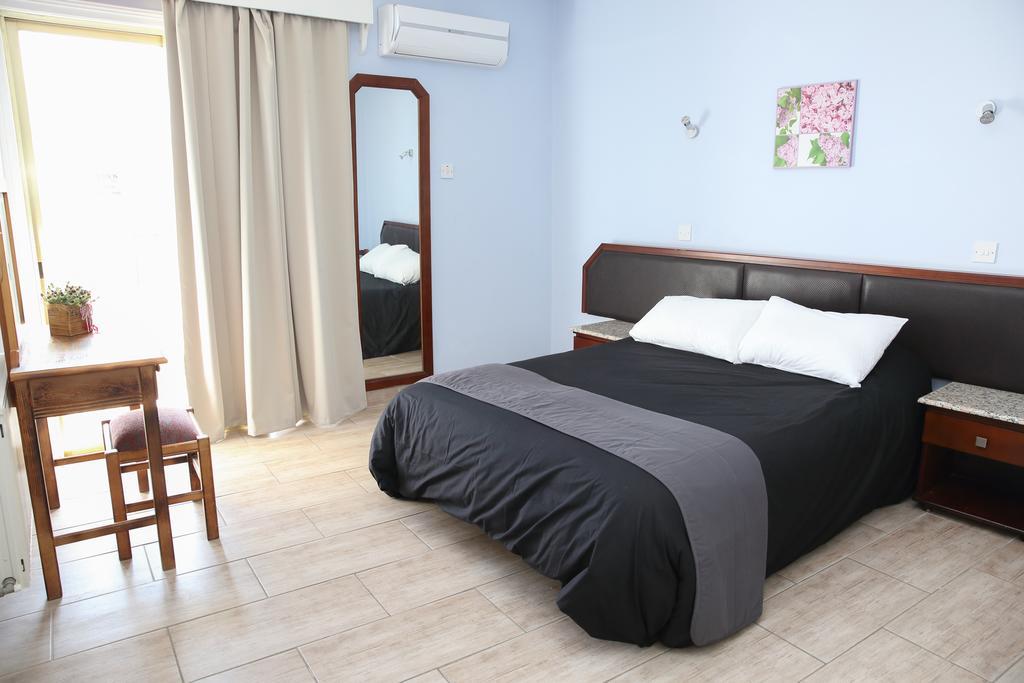 Туры в отель Antonis G Hotel Apartments Ларнака Кипр