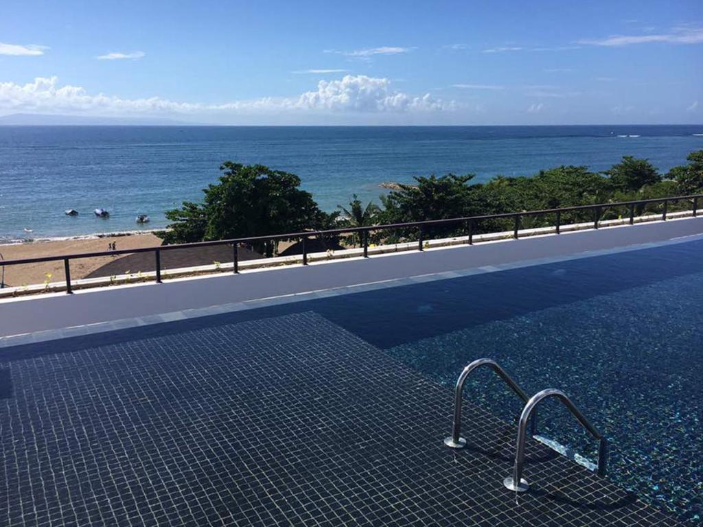 Горящие туры в отель Tijili Benoa