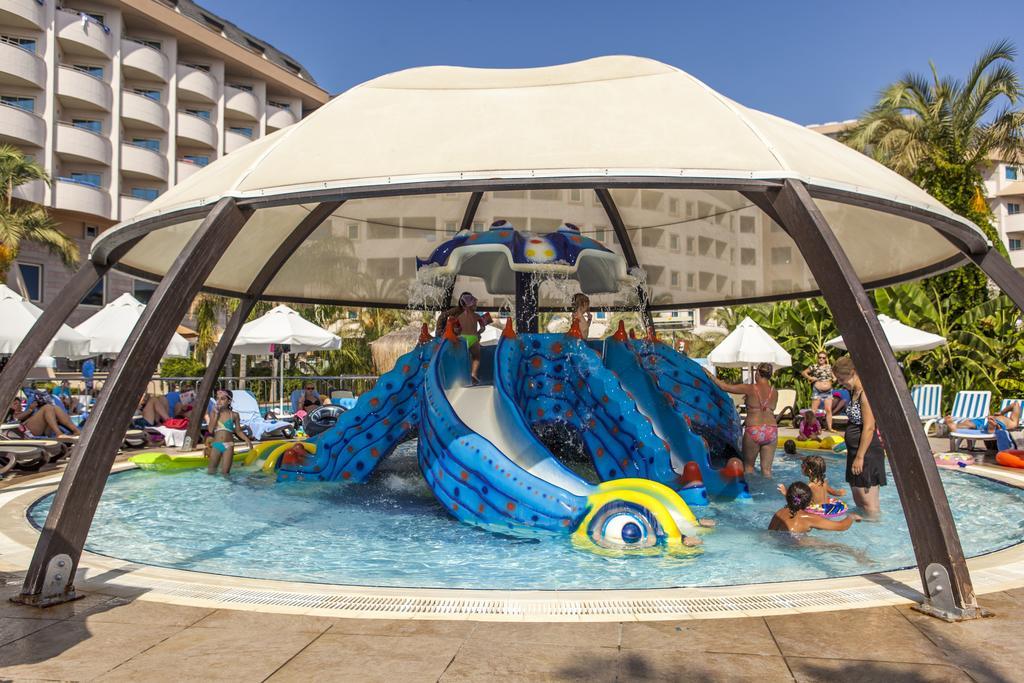 Аланія Long Beach Resort Hotel & Spa