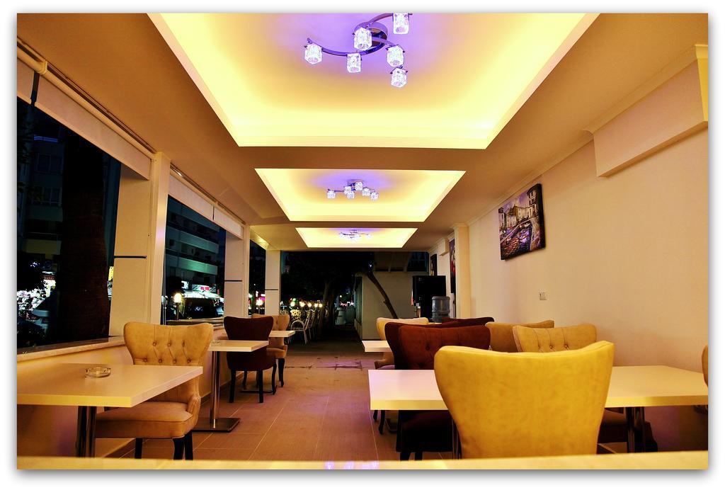 Аланія Mesut Hotel