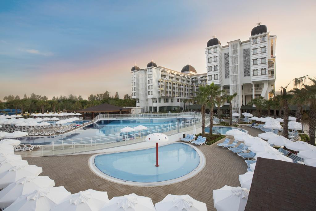 Kirman Hotels Sidera Luxury & Spa, Туреччина