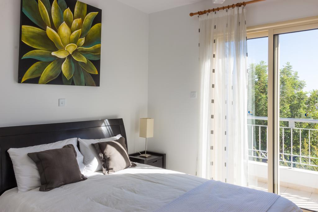 Отзывы об отеле Elysia Park Holiday Residences
