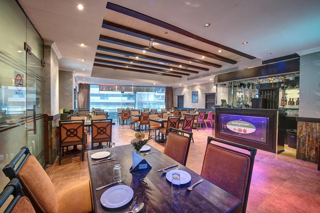 Горящие туры в отель Palm Beach Dubai