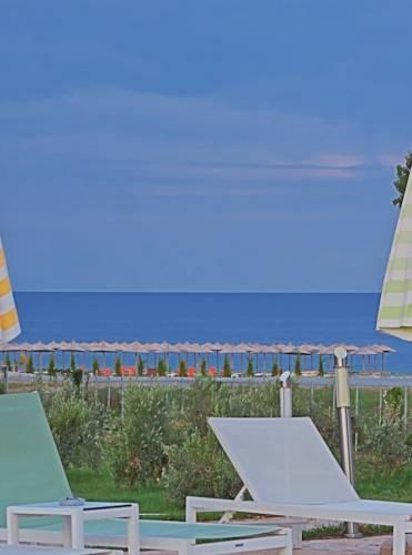Відпочинок в готелі Litohoro Olympus Resort Villas  & Spa Пієрія Греція