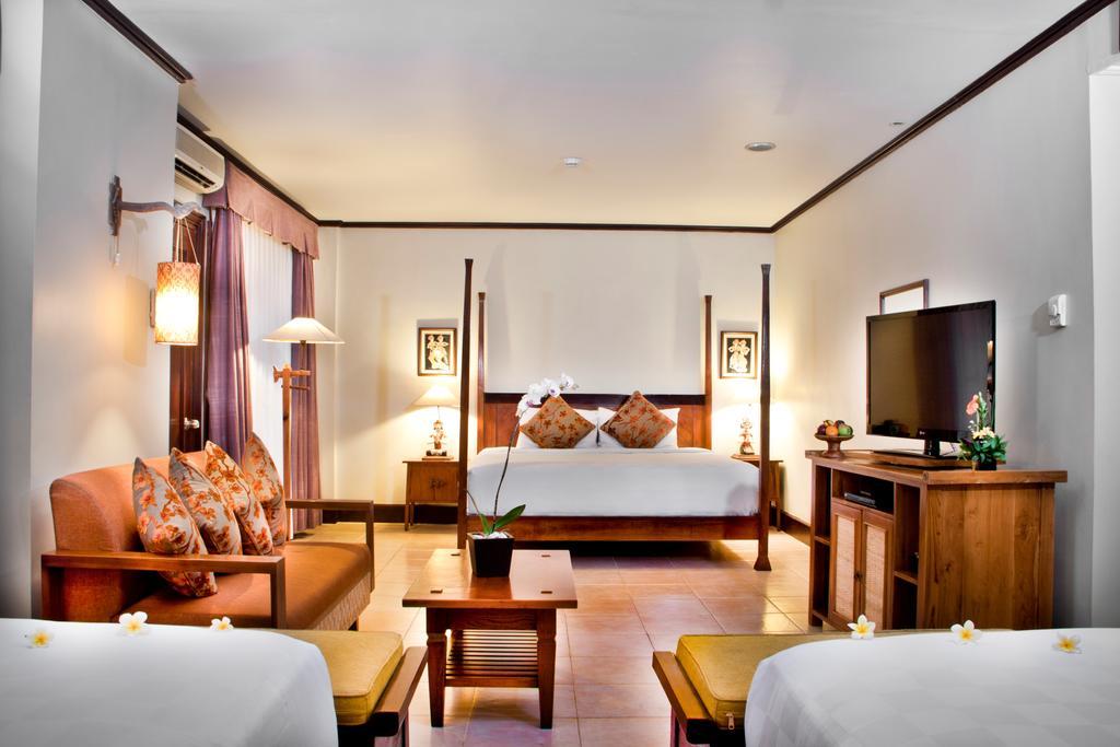 Цены в отеле Ramayana