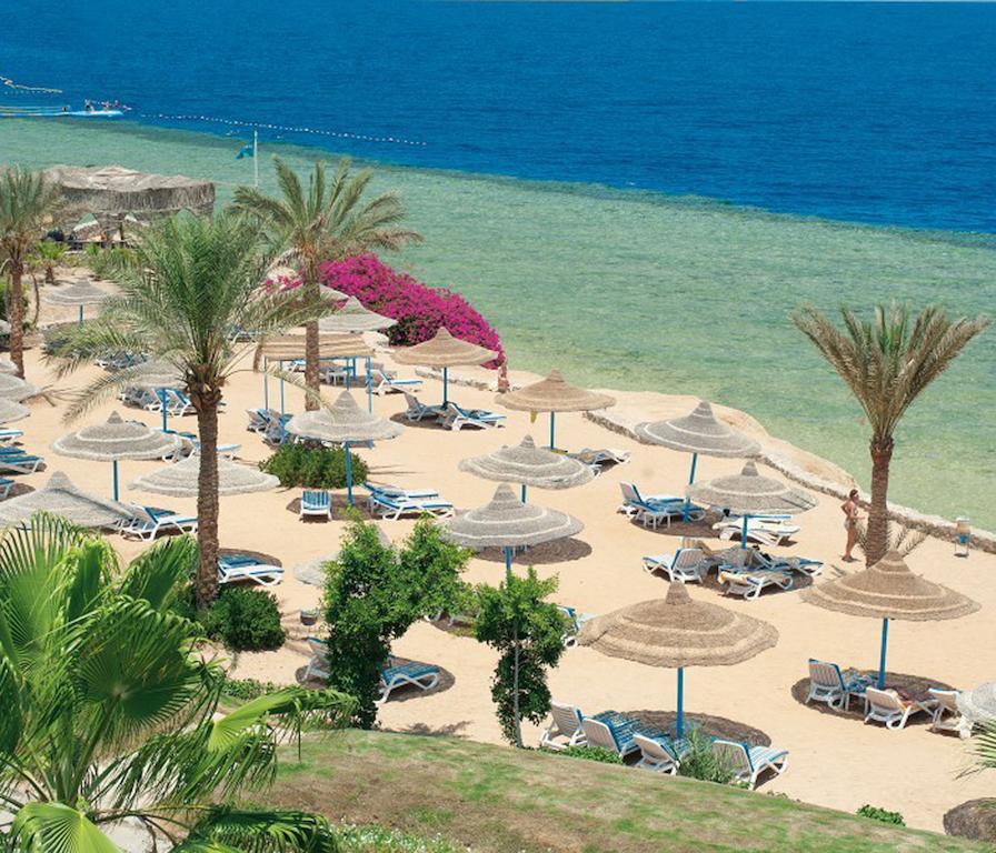 Отзывы туристов Veraclub Queen Sharm