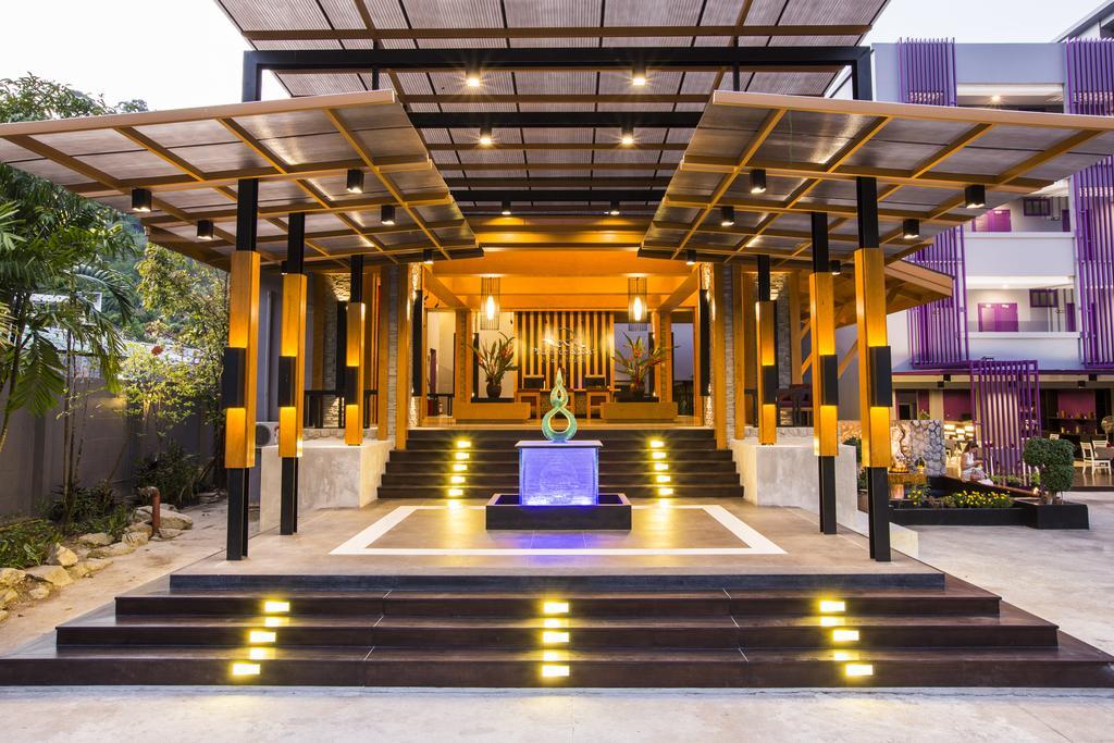 Гарячі тури в готель Phuvaree Resort  Пхукет Таїланд