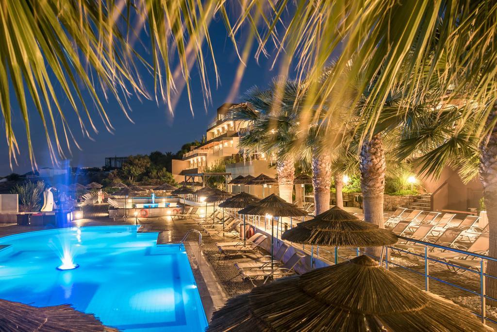 Blue Bay Resort & Spa Hotel, Ираклион